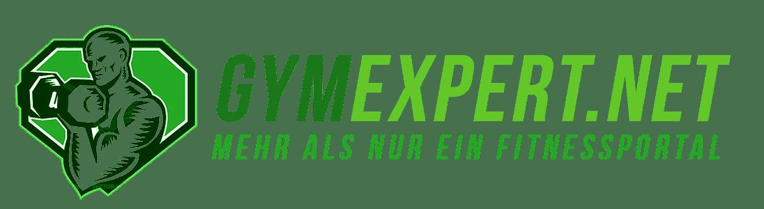 gymexpert.net - Logo Brand