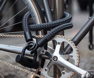 Gutes Fahrradschloss - Testbericht