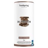 foodspring 3K Proteinpulver Produktbild